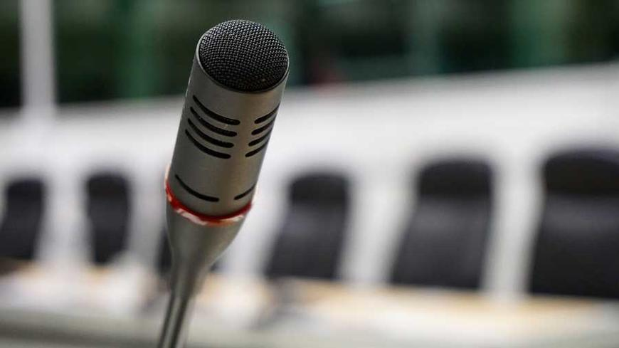 microphone conference